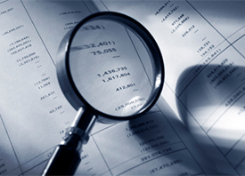 Auditoría forense<br>(online)