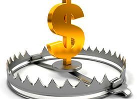 Prevención de riesgo de fraudes - COSO